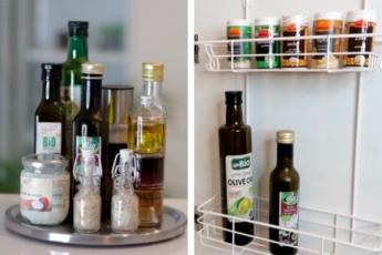 Топ-12 лучших органайзеров для кухонного пространства: плюсы, минусы, применение