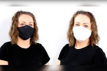 4-х уровневая маска защиты: делаем своими руками