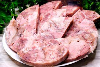Натуральная мясная колбаса в бутылке. Самый простой, проверенный рецепт