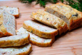 Рыбное суфле: простой рецепт для перекуса и ужина