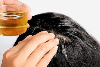 2 средства от выпадения волос, с одним эффективным ингредиентом