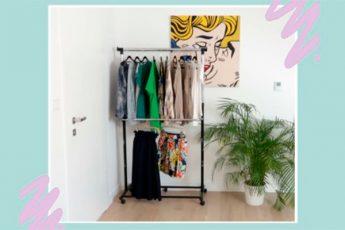10 способов: как хранить вещи, которые уже надевали, но стирать их пока рано