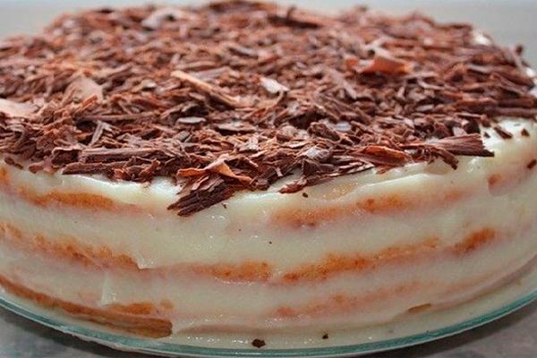 Творожный торт на сковороде: готовка займет не больше 30 минут
