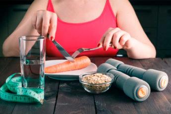 Как ускорить метаболизм и похудеть: 25 секретов стройного тела