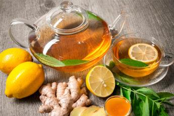 Имбирь, корица и мед: смесь против многих заболеваний