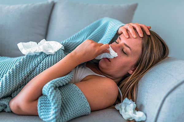 Как вылечить простуду в самый короткий срок (дорогие лекарства вам не понадобятся)
