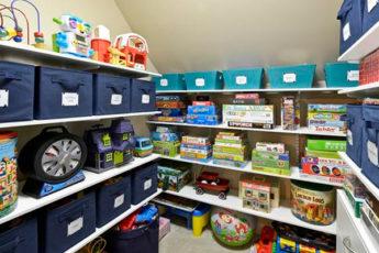 10 эффективных способов борьбы с беспорядком в доме