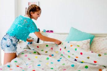 Почему нельзя застилать постель сразу после пробуждения, или 10 вредных бытовых привычек