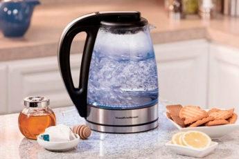 6 домашних лайфхаков для очищения чайника, чтобы не ощущать во рту накипь