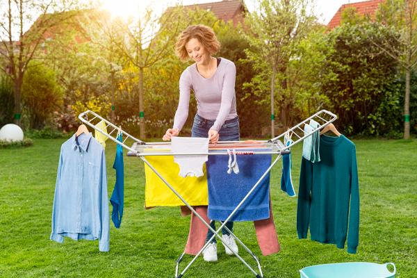 Свежее белье с приятным запахом – умные и проверенные методы