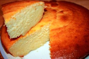 Чудесная творожная запеканка: пышный и нежный десерт
