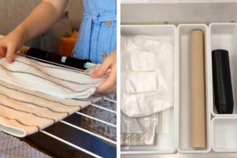 10 основных правил для чистоты и порядка в доме