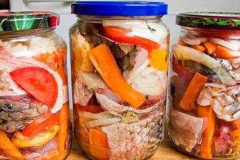 Секреты кубанских заготовок: 8 уникальных рецептов консервирования рыбы