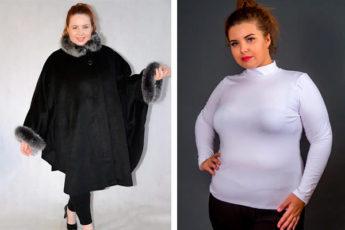 Под запретом: 3 осенне-зимние вещи, которые не стоит носить женщинам с неидеальной фигурой