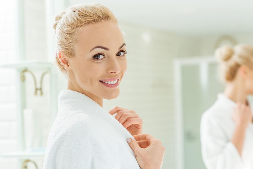 10 супер продуктов, которые обращают вспять старение кожи
