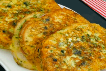 Горячие бутерброды к завтраку: готовятся всего 5 минут!