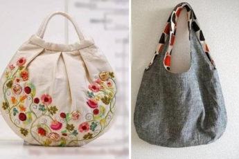 Летние сумки во всей красе