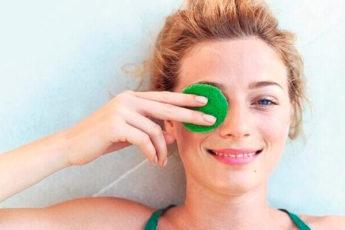 10 лучших способов быстро избавиться от мешков под глазами