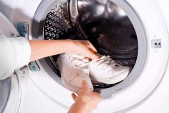 Простое средство для чистки обуви в домашних условиях