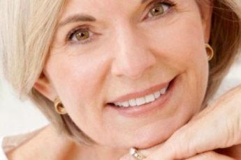 Домашняя крахмальная маска от морщин — лучшая альтернатива ботоксу