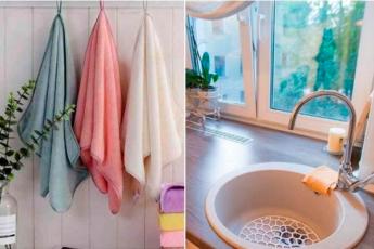 8 вещей, которые нужно мыть и стирать ежедневно, чтобы в квартире не размножались бактерии