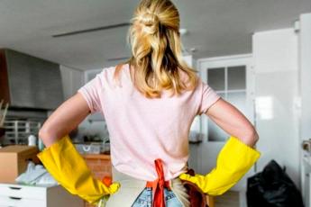 6 правил уборки для тех, кто устает на работе и ценит свое время