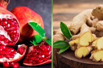 10 продуктов, которые просто обязаны быть в нашем рационе осенью и зимой